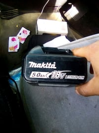 Makita 18v Lithium-ion Los Angeles