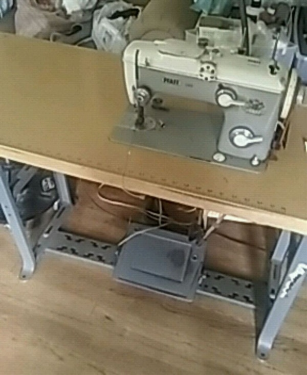 Used Commercial Sewing Machine For Sale In Mableton Letgo New Commercial Sewing Machines For Sale