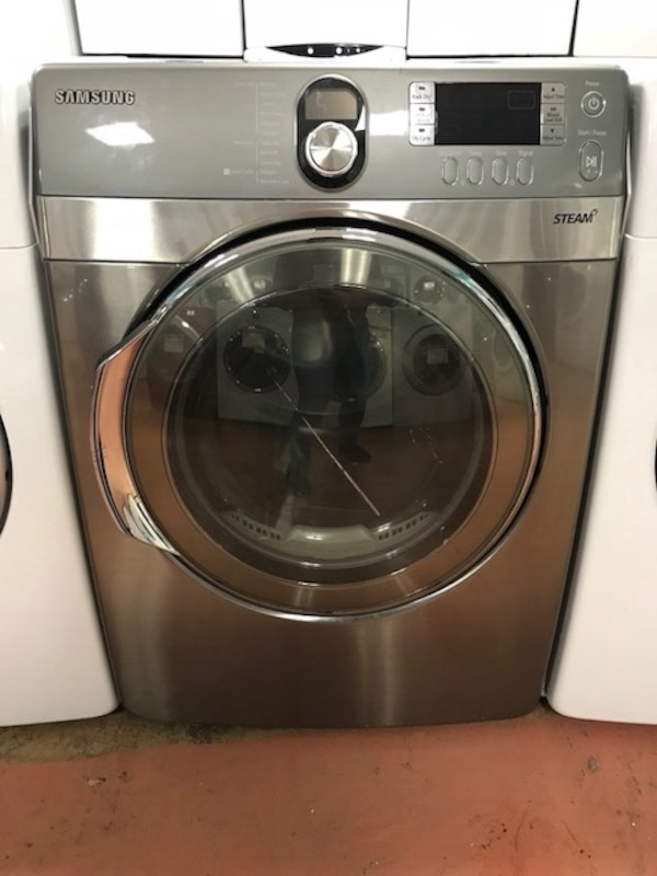 Samsung Front load electric dryer
