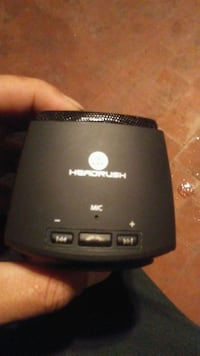 Hesdrush Bluetooth Speaker Winnipeg, R3C