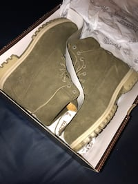 Limited Release Special Edition Tim's Size 11 Grand Prairie, 76011