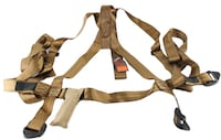 Summit Safety Tree Harness Chantilly, 20151