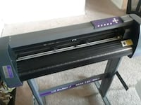 Brand New US Cutter & Heat Press