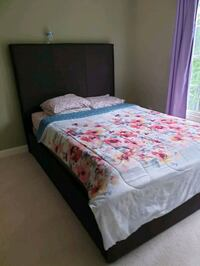 Double padded bed Fairfax, 22033