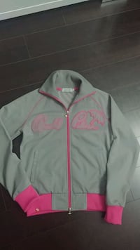 Arnold Palmer zip up -small. Great condition Toronto, M9C 2B2