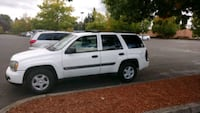 Chevrolet - Trailblazer - 2003 trades for equal $  Gresham, 97080