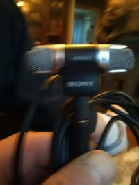Sony microphone  Calgary, T2A 1H2