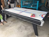 MD Air Hockey Table