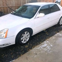 2006 Cadillac DTS Prince George's County