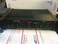 SAE computer direct line intergrated amplifier London, N6H 1R2