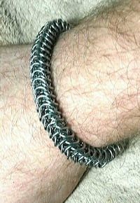 a box style chainmail bracelet Pittsburgh, 15227