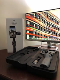 Brand New DJI OSMO Mobile 2 Rockville, 20850
