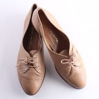 Leather Loafers with Tie Los Angeles, 91335