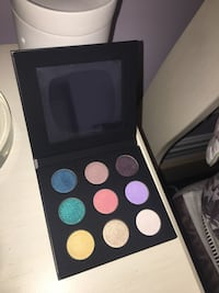 Brand new Makeup Forever eyeshadow palette  Richmond Hill