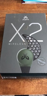 Jaybird X2 wireless headphones  Arlington, 22206