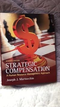 strategic. compensation null