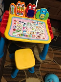 Vtech table Boca Raton, 33433