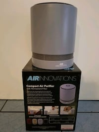 NEW! Air innovations Purifier