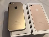 iPhone 7 32 Gold ISTANBUL