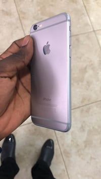 silver iPhone 6 Plus 217 mi