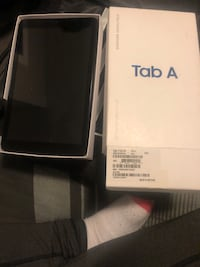 Tap A tablet