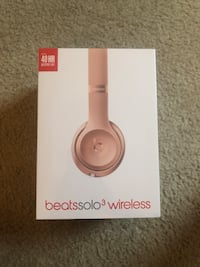 Brand New beatssolo3 (still in original package) Washington, 20009