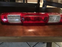 OEM 3rd Light off of 2010 Chevy Used Metairie, 70006