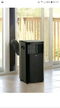Like new! Danby Portable Air Conditioner
