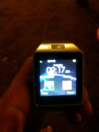 T-mobile Bluetooth smart watch