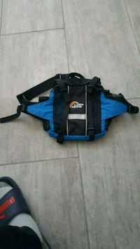 Lowe Alpine Pack,, ski, fanny, hip, kit, bag