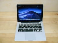 Apple Macbook Pro i5 2012 Silver Spring, 20901