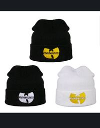 wu tang winter hats brand new Vaughan, L6A 0T4
