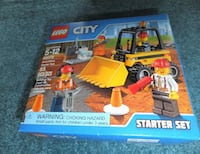 Lego City Series Mississauga, ON, Canada