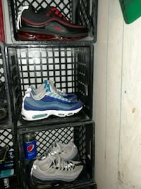 Air max 95..good condition. Make offer..