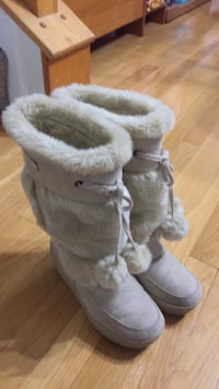 Boots Frederick, 21703