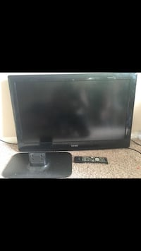 Viore 32 inch TV for Parts Aurora, 60504