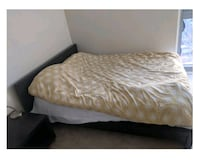 Queen size bed  Rockville, 20854