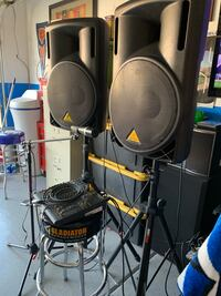 FULL PA SYSTEM FOR SALE Las Vegas, 89131