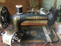 New Home antique sewing machine in case Rock Hill, 29730