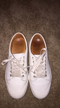 Spring Court classic white leather size 8  Fort Myers, 33967
