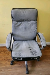 Office chair free pickup Mississauga  Mississauga, L5A 1W7