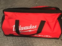 Milwaukee large contractor bag Mississauga, L5N 7N1