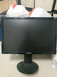 """Samsung 1080P 24"""" Monitor Mount Airy, 21771"""