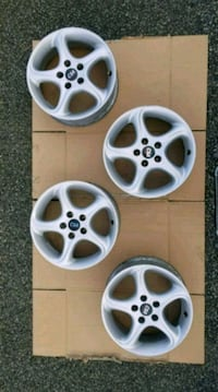 CSA wheels made in Australia! 7x16 5x108mm