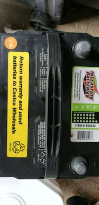 35 series Interstate Battery Lindenhurst, 11757