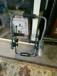 Bikemate moving must go asap excellent condition  Woodstock, 30188