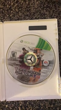 Tiger woods PGA TOUR Golf 13 Youngstown, 44515