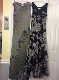 Dresses, long, size 10 and Medium Woodbridge, 22192