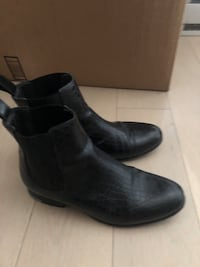 Boots women's size 38 Burnaby, V5H 0E9