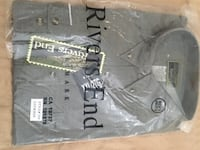 Brand New Men's Dress Shirt Size XXL Vaughan, L6A 3S1